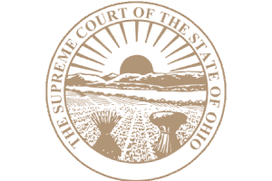 Seal of the Supreme Court of Ohio