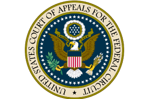 Seal of the United States Court of Appeals for the Federal Circuit