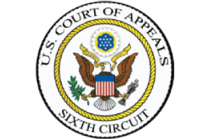 US court of appeal 6th circuit
