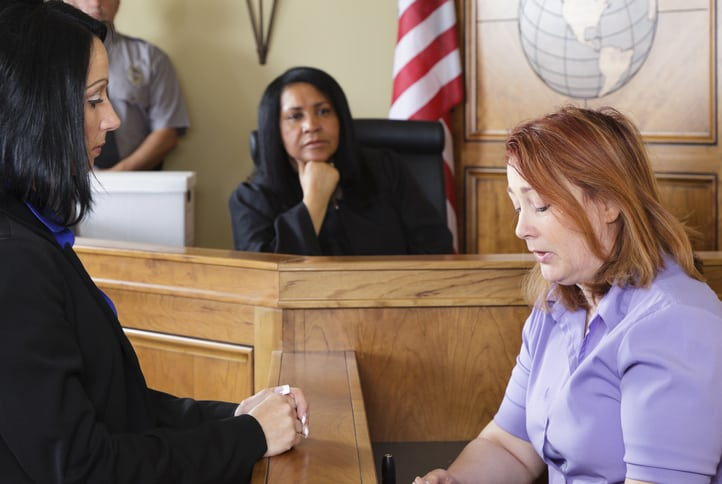 Criminal Defense Attorney For Your Appeal in Willoughby